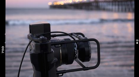 Panoramics of Oceanside CA