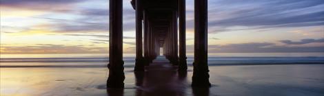 Scripps Pier - La Jolla