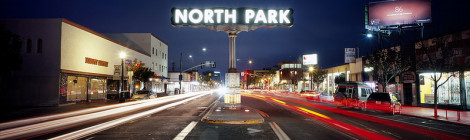Return to North Park