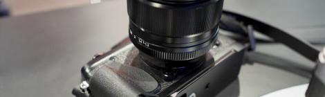 2014 Fuji X Lens Roadmap
