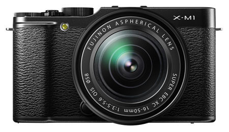 Forbes: Terroir And The Art Of The Camera: The Fujifilm X-M1