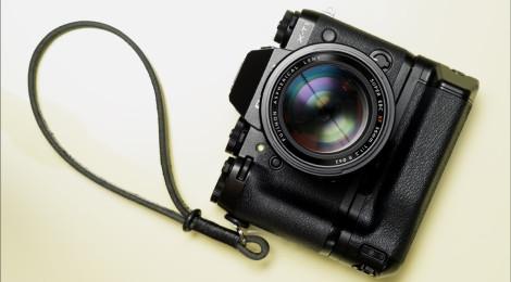 Fuji VG-XT1 Grip