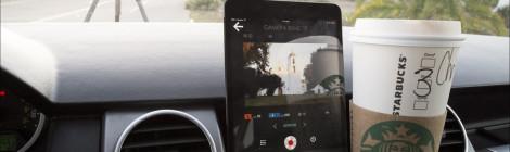 X-T1 and FUJIFILM Camera Remote App